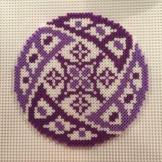 Hama perler bead design by aslaugsvava:
