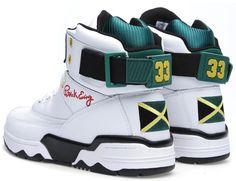 Available: Ewing Athletics Ewing 33 Hi Jamaica