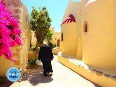 Geheime Orte Kreta - Kalami Fair Grounds, Secret Places