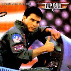 Top Gun - Ases Indomáveis (1986)