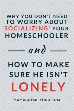 Weird Unsocialized Homeschoolers: Why You'll Be Proud to Have One