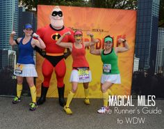 Tips for Character Race Photos during a runDisney Race