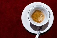 Italienische Preise: Espresso für 1 Euro bei Terragusto in der Karlstraße