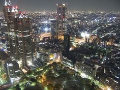 12 FREE things to do in Tokyo!
