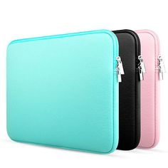 """Laptop Sleeve Notebook Case Bag For MacBook Air/Pro 11""""/13""""/15""""/15.6"""" HP Dell PC"""