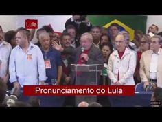 Veja o vídeo de Lula atacando funcionários públicos que está gerando rev...