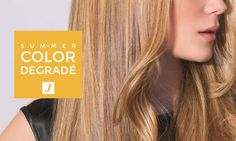 CENTRO DEGRADE' JOELLE - SUMMER COLOR Lasciati ispirare dai colori dell'estate! #cdj #degradejoelle #tagliopuntearia #degradé #igers #shooting #naturalshades #hair #hairstyle #haircolour #haircut #longhair #style #hairfashion