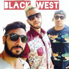 Estilo Black West