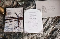 Game of Thrones Wedding Inspiration - Robb Stark wedding invitations - amazing. Geek Wedding, Our Wedding, Dream Wedding, Fantasy Wedding, Wedding Card, Wedding Shoot, Wedding Blog, Wedding Stuff, Beautiful Wedding Invitations