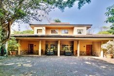 Kwazulu Natal, Mansions, House Styles, Home Decor, Decoration Home, Manor Houses, Room Decor, Villas, Mansion