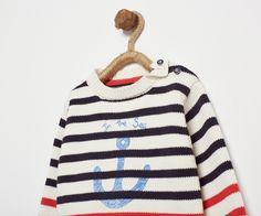Jerséis y chaquetas | Bebé Niño | SFERA
