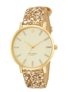 5ad52930ac Mix and Match Metro Grand - kate spade new york Kate Spade Watch