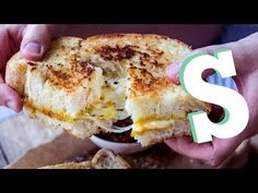 Ultimate Bread and Grilled Cheese Recipes - http://www.cheesecutterscorner.com/ultimate-bread-and-grilled-cheese-recipes/