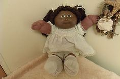 Search results for Girl with Afro hair - Cabbage Patch Kids