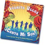 Songs for Children in Spanish: Juanita Ulloa - Spanish Playground