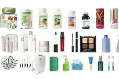Health, Home, Beauty, Nutrition and much more!
