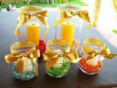 Resultados de la búsqueda de imágenes: frascos de gerber adornos para 15 años - Yahoo Search