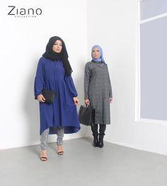 Lookbook Ziano