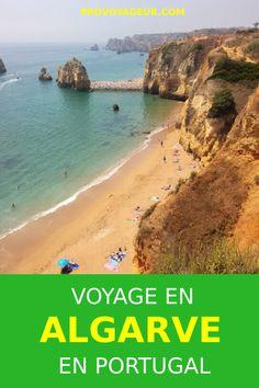 ★ Mon voyage à l'Algarve ✿ Que Voir et Faire absolument ★