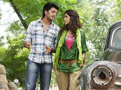 Tere Naal Love Ho Gaya: On the sets