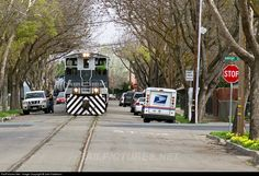 RailPictures.Net Photo: STE 777 Stockton Terminal & Eastern EMD MP15DC at Stockton, California by Joel Hawthorn