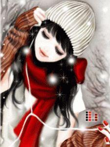 Lovely Girl ~ Il Magico Mondo dei Sogni