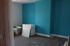 dulux teal touch - Google Search