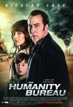 Watch The Humanity Bureau 2017 Full Movie Streaming Free Download