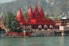 Devi Darshan With Haridwar