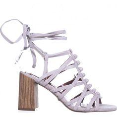 Kensie Sadira Heeled Gladiator Sandals, White    #sandals #heels #whitesandals #strappy #gladiator #spring #springoutfits #shoes #shopping #style #trending #fashion #womensfashion Gladiator Sandals Heels, White Sandals, Women's Sandals, Spring Step, Trending Fashion, Spring Outfits, Womens Fashion, Shopping, Shoes