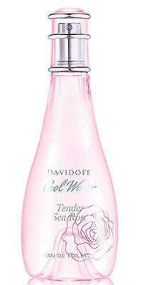 Cool Water Tender Sea Rose Davidoff for women