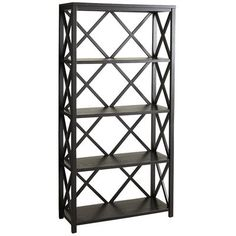 Eliott Tall Shelf - Black - Got this for my kitchen - it solved a lot of problems - it's so nicely built I'll have it for a long time - I could use a few more!