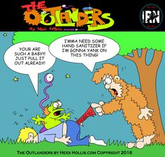 This Week On | The Outlanders: Episode 35