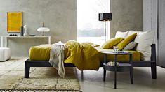 Wish Bed by Molteni  C- Via Designresource.co