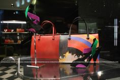 Prada - March 2014 - London via jybyjasonyaoyao.blogspot.it
