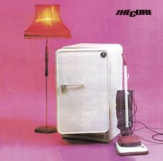 10:15 Saturday Night - The Cure