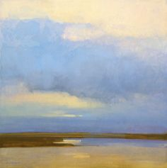 Evening Light by Kim Coulter