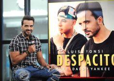 """Luis Fonsi justifica que Justin Bieber cantara """"Dorito"""" en lugar de """"Despacito"""""""