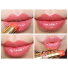 High Gloss Lipstick - Rouge Volupte Shine   YSL