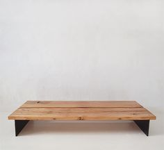low tea coffee table by pacha design
