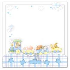 Digital Scrapbook Paper, Baby Scrapbook, Christmas Greeting Cards, Christmas Greetings, Watercolor Flower Wreath, Happy Birthday Card Design, Teddy Bear Baby Shower, Baby Frame, Baby Journal