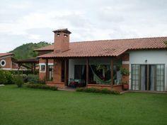 Casas+Campestres+En+Colombia | Fachadas de casas campestres en Colombia | Bienes Inmuebles