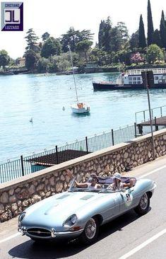 1965 Jaguar e type roadster s1