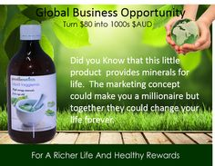 Rewards Program - Paradise Nutrients Global Business, The Marketing, Business Opportunities, You Changed, Did You Know, Knowing You, Paradise, Personal Care, Make It Yourself