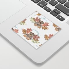 Autumn Bears Sticker by boissindesign Bears, Autumn, Stickers, Fall Season, Fall, Bear, Decals