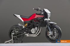 Nuda 900R ABS