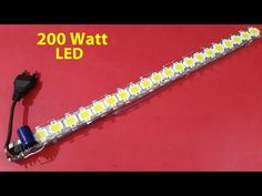 How to Make LED Strip (step by step) Electronic Circuit Projects, Electronic Engineering, Electrical Engineering, Electrical Wiring, Electronics Basics, Electronics Components, Electronics Projects, Led Projects, Electronic Shop