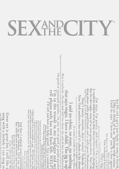 Sex and the City (1998) Love, sex and more are examined through the eyes of writer and fashion lover Carrie Bradshaw (Sarah Jessica Parker) in this New York City-set HBO series, which also follows the lives of Carrie's best friends, naïve Charlotte (Kristin Davis), type-A Miranda (Cynthia Nixon) and vixen Samantha (Kim Cattrall). From off-and-on relationships to juggling careers to infidelity, the award-winning series inspired two motion pictures. Chris Noth co-stars.