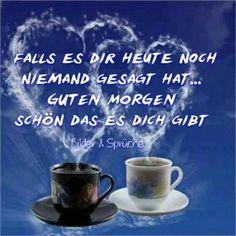 Schönen guten Morgen ubd einen. angenehmen Tag, mein Liebster. Danke, Daizo. :)