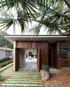Blueys Beach House / Bourne Blue Architecture